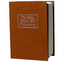 Книга копилка LD-800